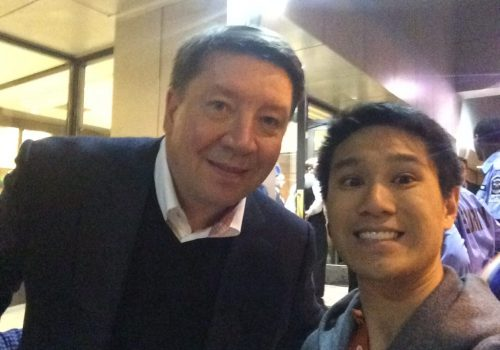 Jari Kurri NHL Hall of Famer and Stanley Cup Champion