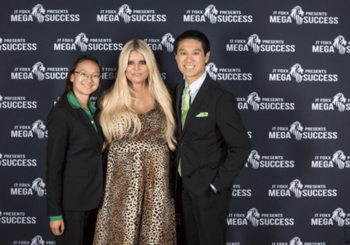 Jessica Simpson Recording Artist and Entrepreneur