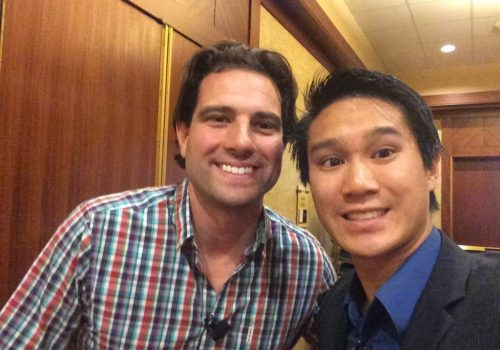 Scott McGillivray HGTV Star