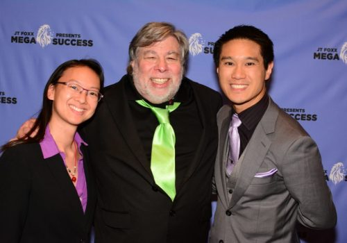 Steve Wozniak Co-Founder of APPLE, Inventor and Visionary